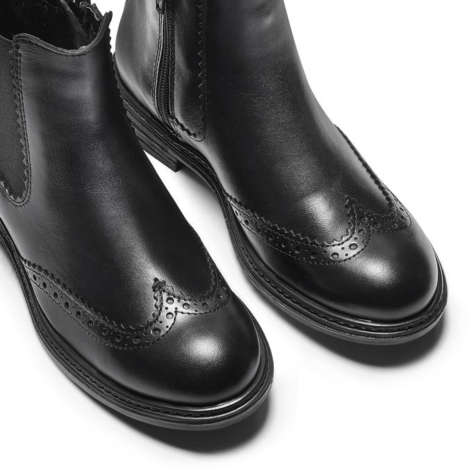 MINI B Chaussures Enfant mini-b, Noir, 394-6425 - 15