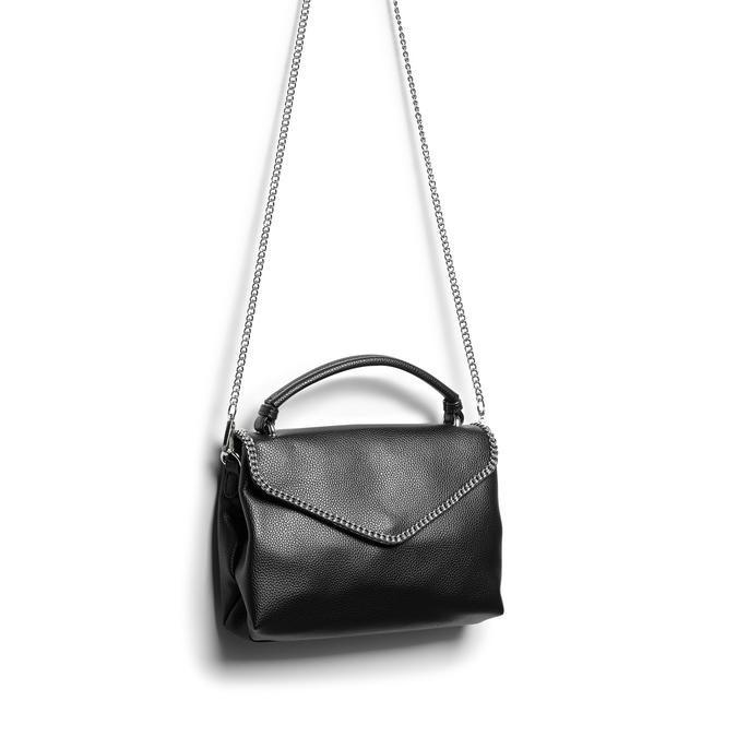 Accessory bata, Noir, 961-6172 - 17