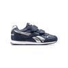 Childrens shoes reebok, Violet, 309-9186 - 26