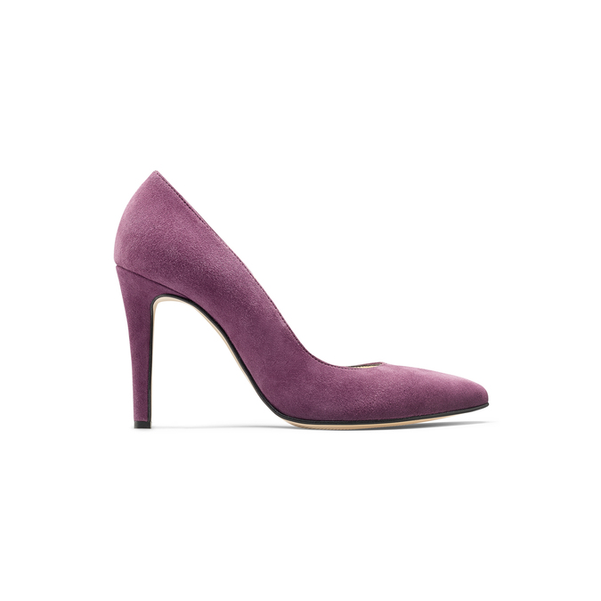 Women's shoes insolia, Rouge, 723-5111 - 26
