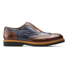 Men's shoes bata-the-shoemaker, Rouge, 824-5215 - 26