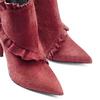 Women's shoes bata, Rouge, 793-5198 - 15