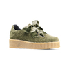Women's shoes north-star, Vert, 523-7484 - 13