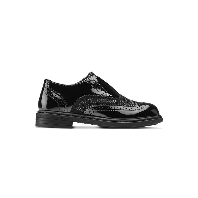 MINI B Chaussures Enfant mini-b, Noir, 221-6201 - 26