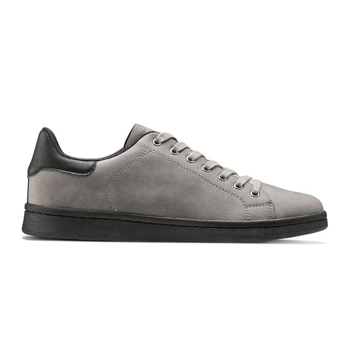 Men's shoes north-star, Gris, 841-2731 - 26