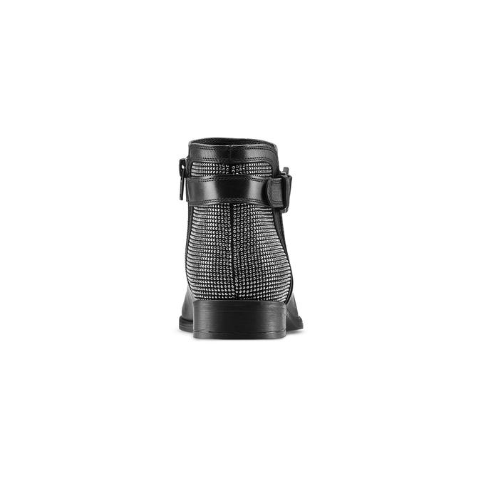 BATA Chaussures Femme bata, Noir, 594-6299 - 16