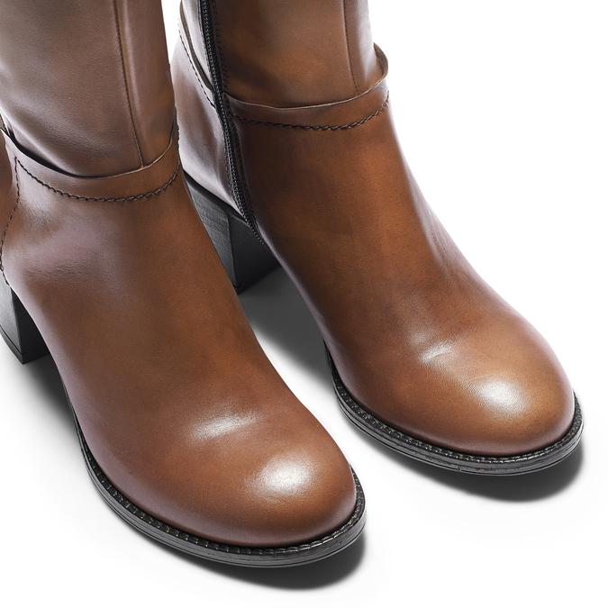 BATA Chaussures Femme bata, Brun, 694-3361 - 15