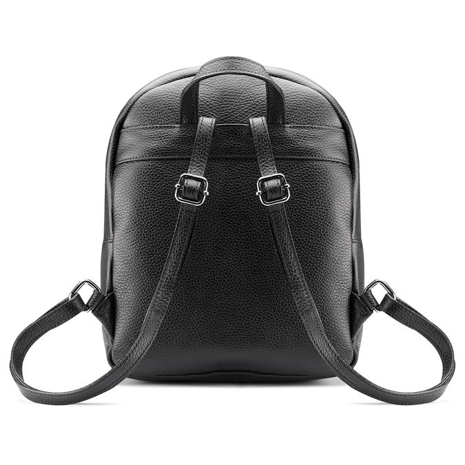 Accessory bata, Noir, 964-6240 - 26