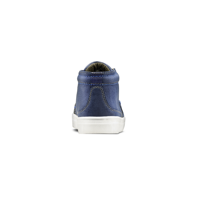 Childrens shoes mini-b, Violet, 311-9279 - 16