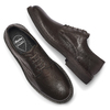 Men's shoes, Brun, 844-4725 - 19