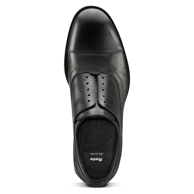 Men's shoes bata, Noir, 824-6270 - 15
