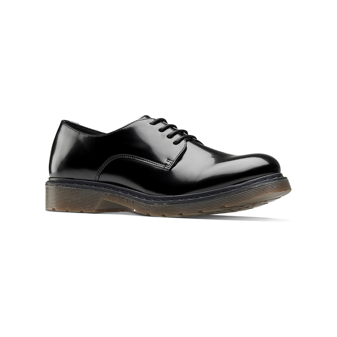 Women's shoes bata, Noir, 521-6667 - 13