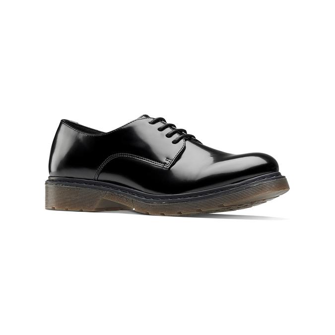 BATA Chaussures Femme bata, Noir, 521-6667 - 13