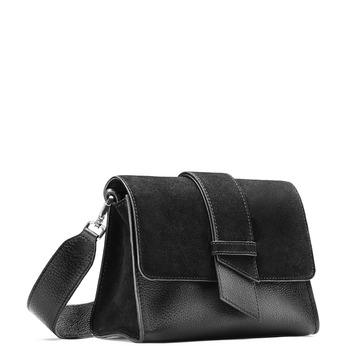 Accessory bata, Noir, 964-6266 - 13