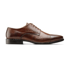 Men's shoes bata-the-shoemaker, Brun, 824-4184 - 26