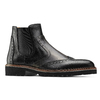 Men's shoes bata-the-shoemaker, Noir, 894-6735 - 13