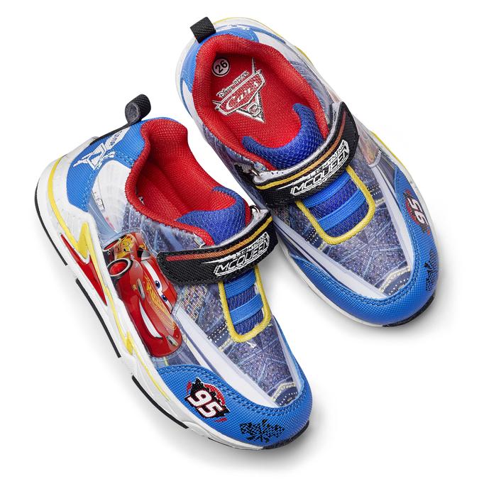 Childrens shoes, Violet, 211-9185 - 19