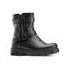 MINI B Chaussures Enfant mini-b, Noir, 391-6408 - 13
