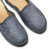 Women's shoes bata, Gris, 579-2280 - 19