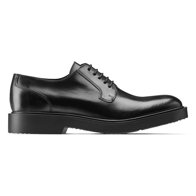 Men's shoes bata, Noir, 824-6157 - 26