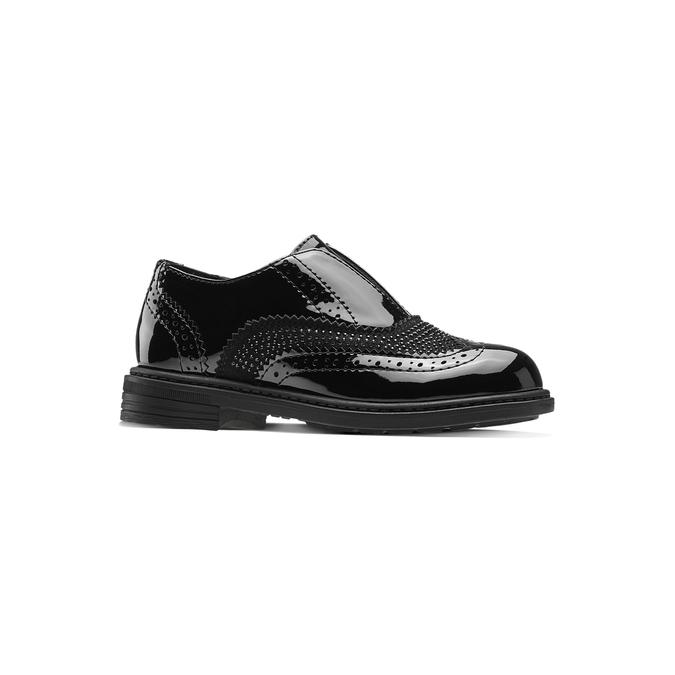 MINI B Chaussures Enfant mini-b, Noir, 221-6201 - 13