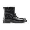 BATA Chaussures Femme bata, Noir, 591-6143 - 26