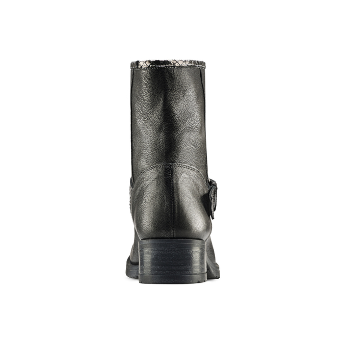 BATA Chaussures Femme bata, Gris, 694-2420 - 16