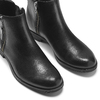 Women's shoes bata, Noir, 594-6278 - 15