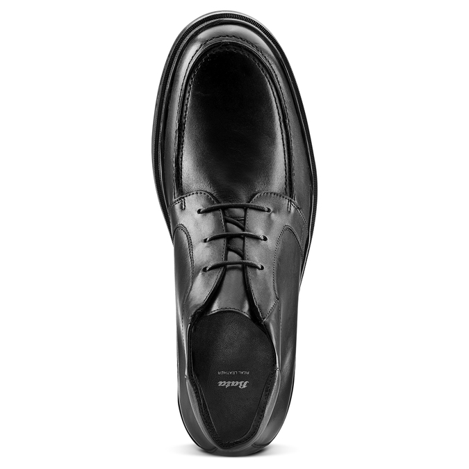 Men's shoes, Noir, 844-6733 - 15