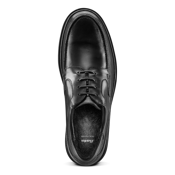 Men's shoes, Noir, 844-6734 - 15