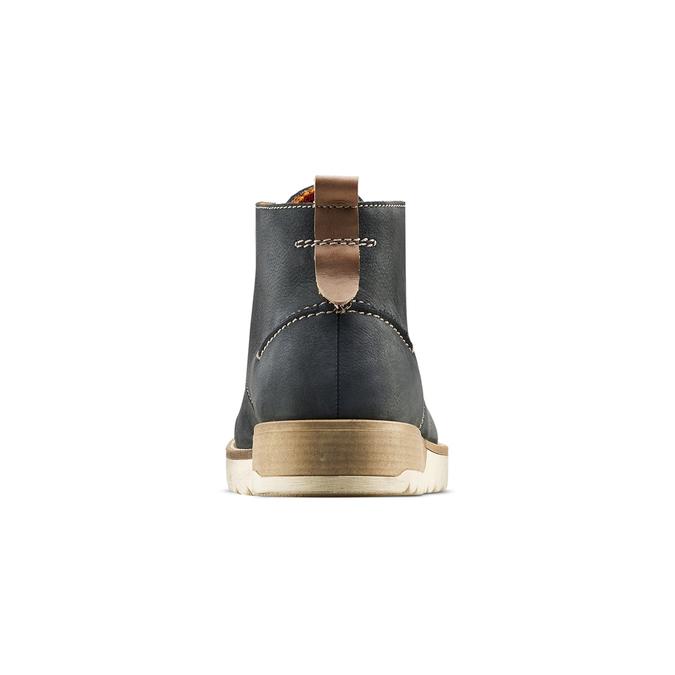 Chaussures Homme weinbrenner, Violet, 896-9452 - 16