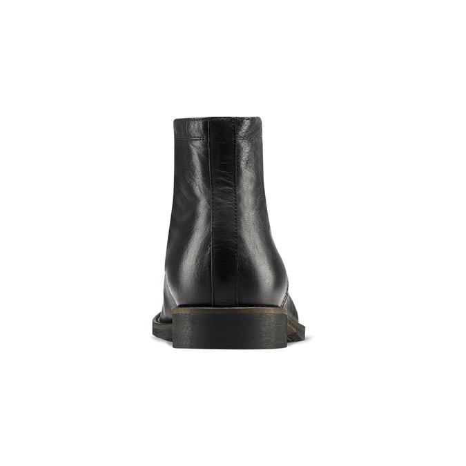 Men's shoes bata, Noir, 894-6738 - 16