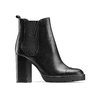 Women's shoes bata, Noir, 794-6165 - 13