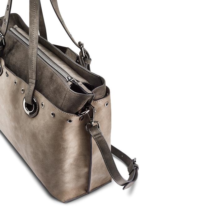 Bags bata, Beige, 961-2100 - 15