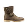 MINI B Chaussures Enfant mini-b, Brun, 393-3426 - 26