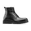 Men's shoes bata, Noir, 894-6134 - 13
