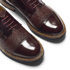 Men's shoes bata-the-shoemaker, Rouge, 824-5187 - 19