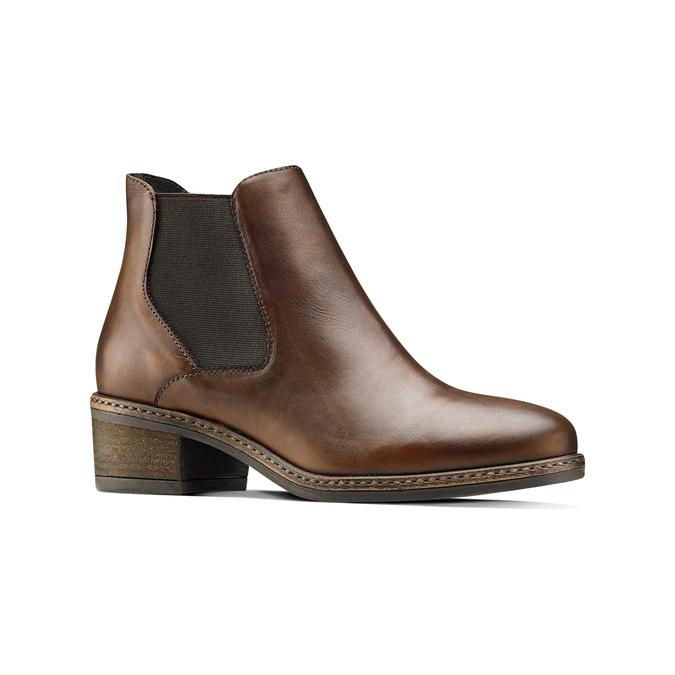 BATA Chaussures Femme bata, Brun, 694-3382 - 13