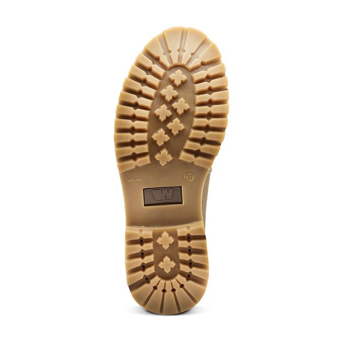 WEINBRENNER Chaussures Femme weinbrenner, Brun, 594-4883 - 19