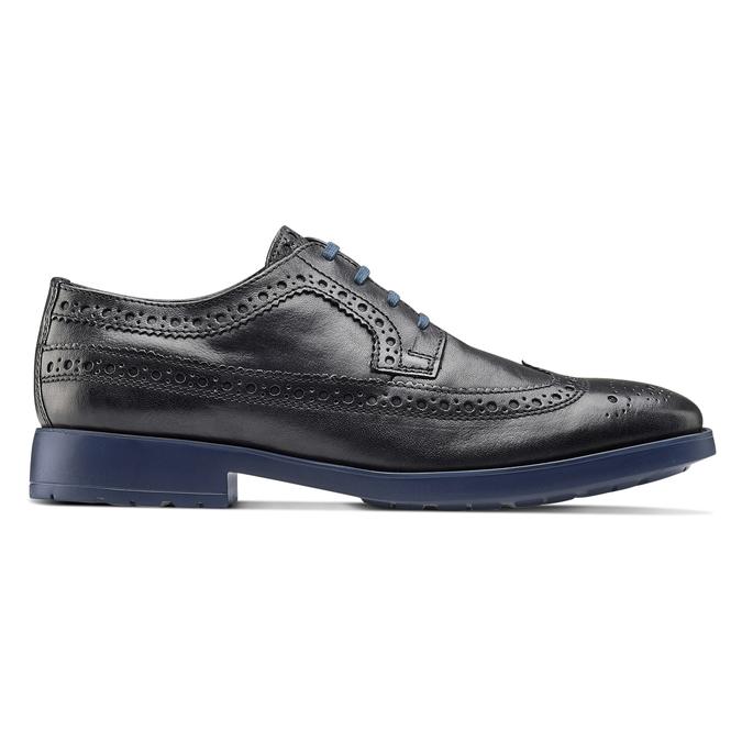 Men's shoes bata-light, Noir, 824-6285 - 26