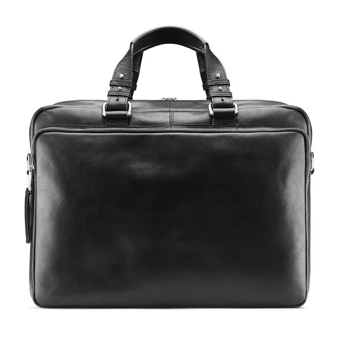 Bag bata, Noir, 964-6106 - 26