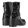 BATA Chaussures Femme bata, Noir, 791-6680 - 19