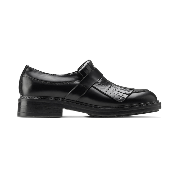 BATA Chaussures Femme bata, Noir, 514-6389 - 26