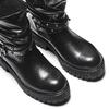 BATA Chaussures Femme bata, Noir, 691-6433 - 15
