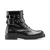 Women's shoes bata, Noir, 591-6141 - 26