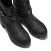 Women's shoes bata, Noir, 691-6451 - 17