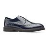 Men's shoes bata, Violet, 824-9231 - 13