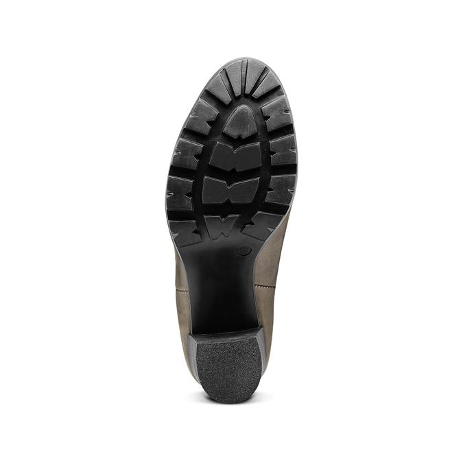BATA Chaussures Femme bata, Gris, 794-2297 - 17
