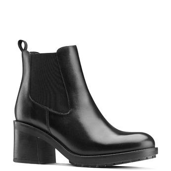 Women's shoes bata, Noir, 794-6707 - 13