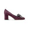 Women's shoes bata, Rouge, 723-5135 - 26